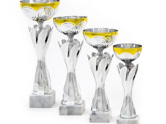 Cupa PRO4042 in 4 marimi