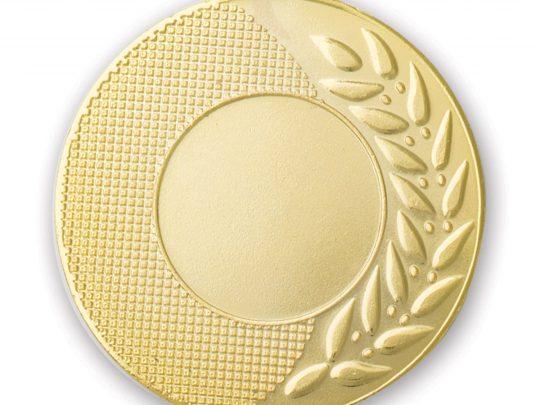 Medalia E568 versiunea aurie