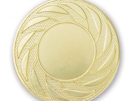 Medalia E569 versiunea aurie