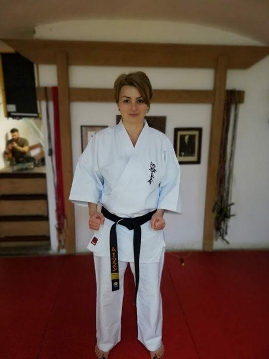 10 sfaturi pentru a pierde în greutate în karate - Național Goju Karate Seiwakai