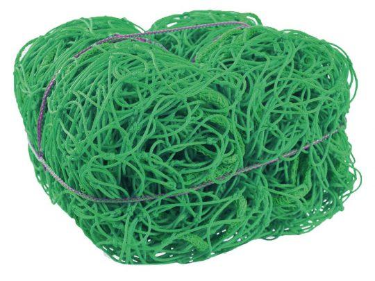 plasa handbal exterior culoare verde,impachetata