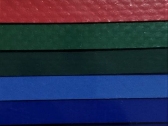 prelata protectie prelata protectie - paleta culori