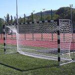 poarta fotbal 5x2m prize
