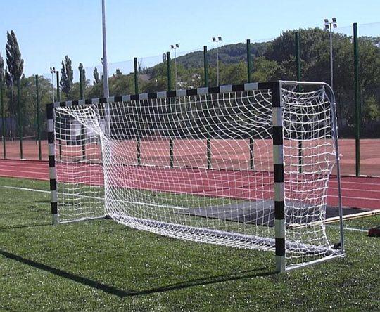 poarta fotbal 5x2m prize cu profil patrat